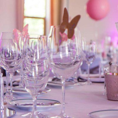 Berg&Au, Veranstaltungs- und Dekorationsplanung, Home Staging, Dekoration für Hotels- und Gastronomie
